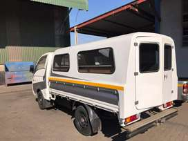 Hyundai 2.6 D ,H100 Bakkie immaculate condition