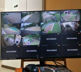 Cctv  and electrical Installations