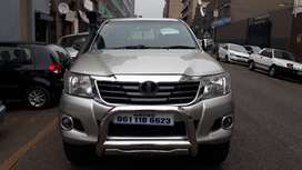 Toyota Hilux 4.0 V6 Double Cab