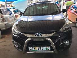 Hyundai ix35 2.0 Executive auto