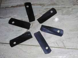 Lawnmower  Replacement Blades (Lot)
