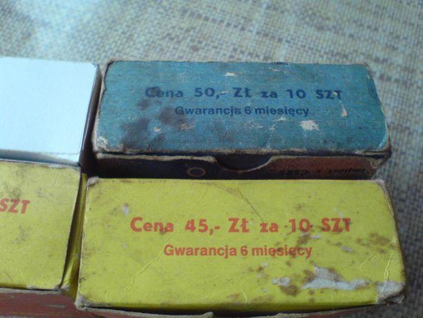 Naboje CO2 do syfonu vintage PRL Mielec - image 3