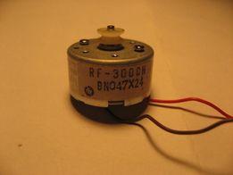 Микродвигатель электрический моторчик для моделирования