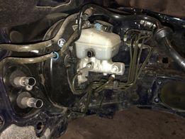 Opel Astra G Zafira A Вакуумный усилитель главный тормозной цилиндр