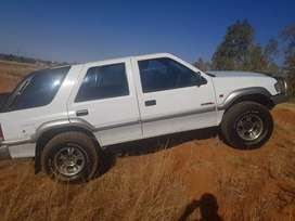 2.8 4x4 frontier for sale