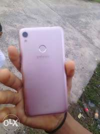 Infinix hot 5 for sale 3 days old 0
