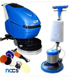 Cleaning equipment available for Hire