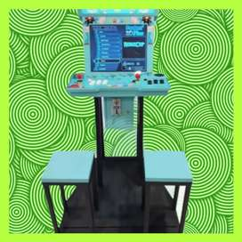 Arcade Game Coin Operated