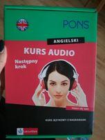 Kurs audio z języka angielskiego