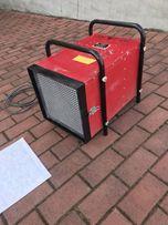 Oczyszczacz powietrza budowlany, pullman, trotec