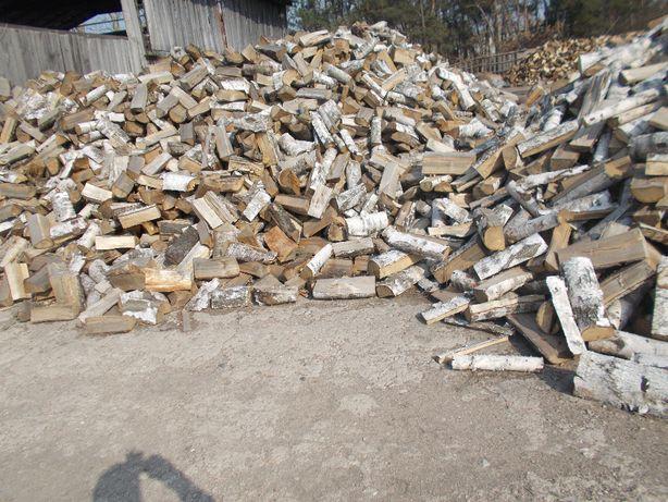 Drewno kominkowe opałowe Węgrów - image 6