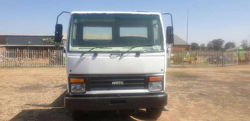 IVECO 8 Ton for Sale 0