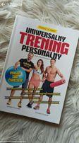 uniwersalny trening personalny Ewy Chodakowskiej książka