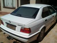Image of BMW 3 series, 323i