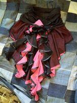 танцевальная бальная юбка Danse