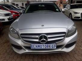 For Sale 2018 Mercedes- Benz,C180,Automatic,37000km,Sunroof