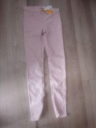 Spodnie rurki h&m roz 36