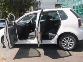 VW POLO VIVO 1.4 LITRE 2014