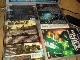 Игры на PC лицензия