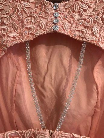 Платье коктейльное Одесса - изображение 5