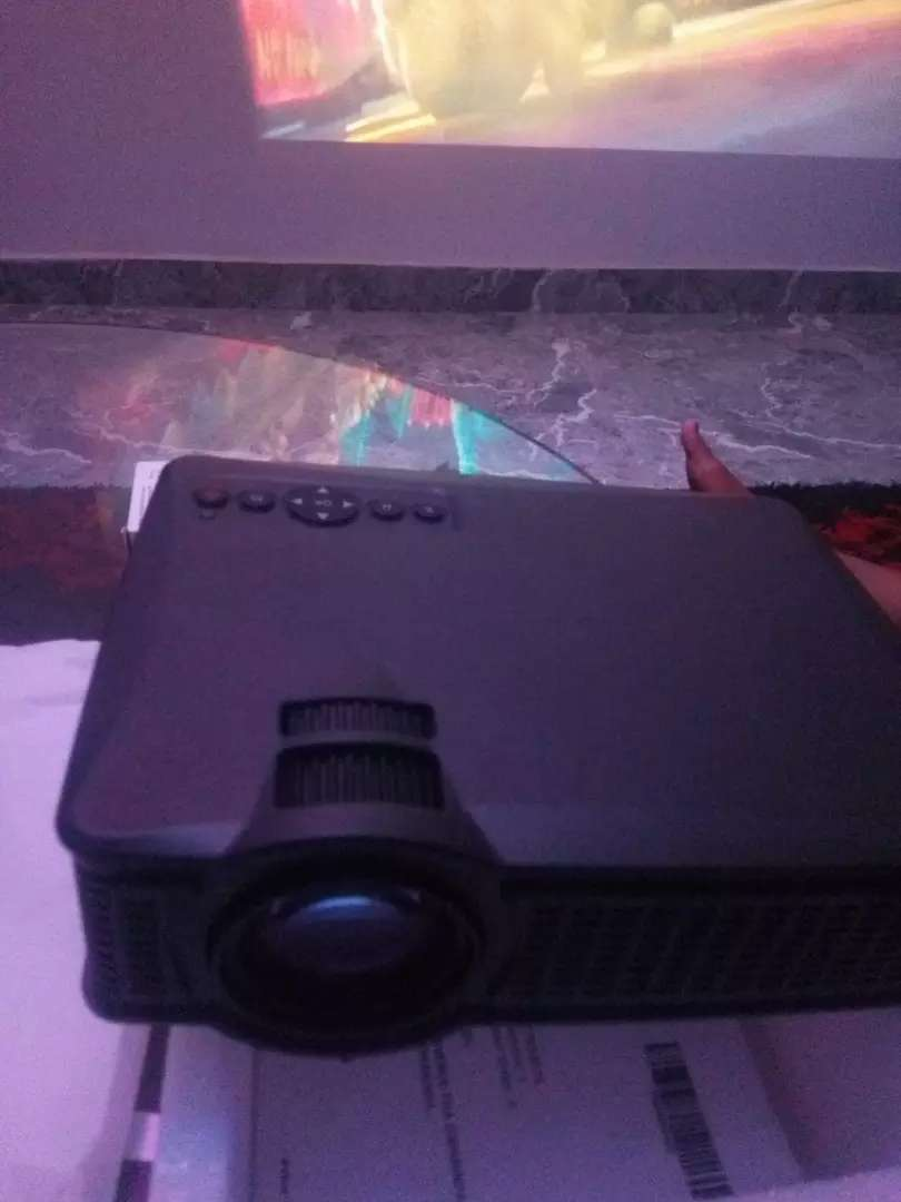 Projector for sale. 0