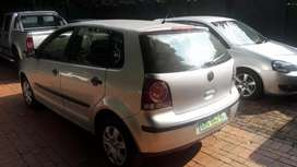 Vw Polo Butcher 1.4 Hatchback Manual For Sale