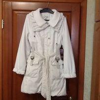 Продам куртку женскую/ плащ/ ветровку Chloe