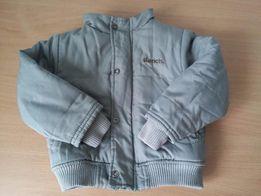Куртка Bench 6-12 мес