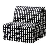 Lycksele IKEA łóżko - fotel rozkładany