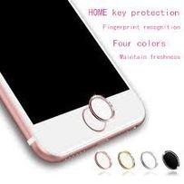 Наклейка на кнопку HOME для iPhone/iPad