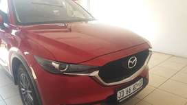 Mazda CX 5 2.0 SkyActive Technology