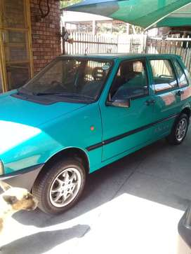 Uno pacer 1.4