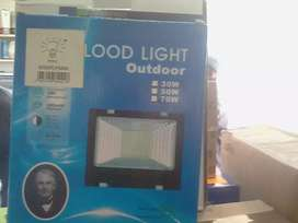 Slimline led flood light 100w