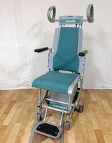 Лестничный подъемник для инвалидов Scalamobil S27 с Коляской