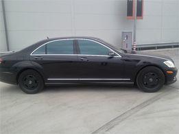 Mercedes Benz s550 w221