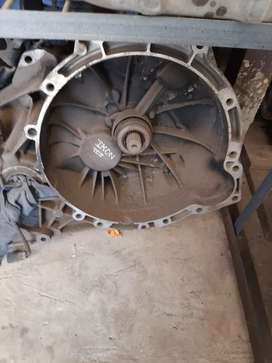 Ford icon 1.6 gearbox