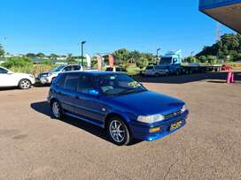 1999 TOYOTA CONQUEST 130 SPORT - EXCELLENT CONDITION
