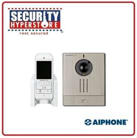 Aiphone wireless intercom- Security Hyper Store