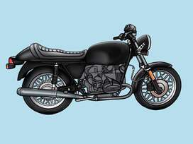 Looking for BMW K100