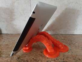 Octopus Tablet or Phone Stand.