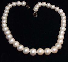 Вишукані перли для прекрасної жінки