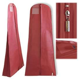 Garment protection bags.
