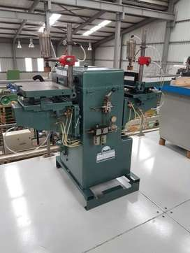 Helma Double Sided Slot Mortiser
