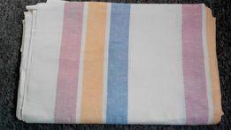 Продам льняную ткань на простыни