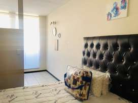 Fully Furnished One Bedroom Flat with free 5G WIFI