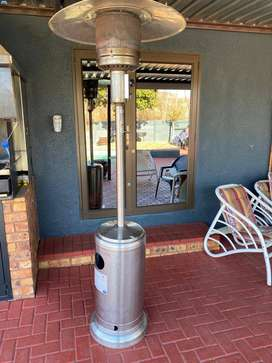 Outside Patio Gas Heater for sale