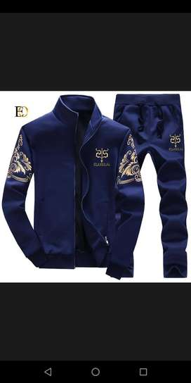 Classilal tracksuits