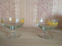 Мороженица, креманка, салатница Вазочка для конфет СССР вареньица