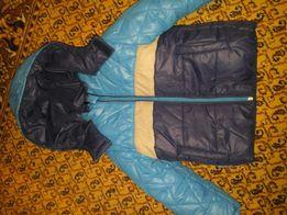 Куртка одягайко