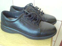 PADDERS buty skórzane półbuty wkładka 24,5 cm